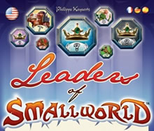 Small World: Leaders of Small World - obrázek