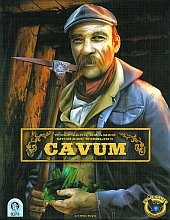 Cavum ‐ Multilingual first edition (2008)