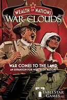Wealth of Nations: War Clouds - obrázek