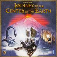 Journey to the Center of the Earth - obrázek