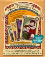 Lemony Snicket's A Series of Unfortunate Events - The Catastrophic Card Game - obrázek
