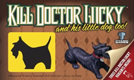 Kill Doctor Lucky... and His Little Dog, Too! - obrázek