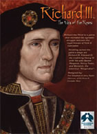 Richard III: The Wars of the Roses - obrázek