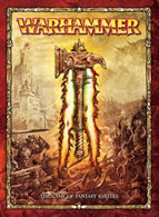 Warhammer Fantasy Role Play 2nd Edition (Praha, Pl