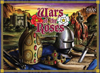 Wars of the Roses: Lancaster vs. York - obrázek