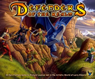 Defenders of the Realm (2010)