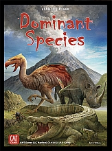 Dominant Species (FR) - NOVÁ