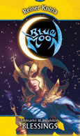 Blue Moon - Emissaries and Inquisitors: Blessings - obrázek
