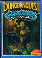 Dungeonquest: Catacombs - obrázek