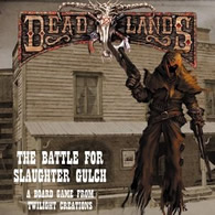 Deadlands: The Battle for Slaughter Gulch - obrázek