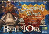 Prodám Battlelore: Scottish Wars