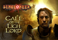 Epic Dungeoneer: Call of the Lichlord - obrázek