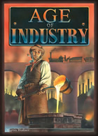 Age of Industry ‐ Treefrog 1st Ed. (2010) + #1maps