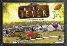 Horse Fever 2nd Edition