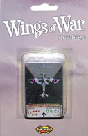 Wings of War: Flying Legend Squadron Pack - obrázek