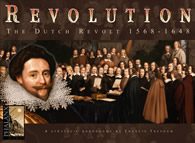 Revolution: The Dutch Revolt 1568 - 1648