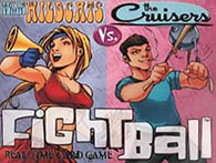 Fightball: Texas Wildcats vs. The Cruisers - obrázek