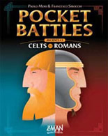 Pocket Battles: Celts vs. Romans - obrázek