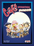 cafe international junior
