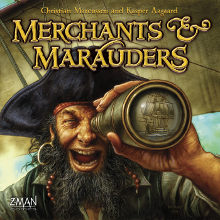 Merchants & Marauders + Seas of Glory + CZ