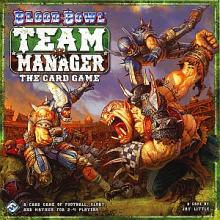 Blood Bowl Team Manager od FFG so vsetkymi rozsire