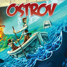 KOUPÍM: Ostrov / Survive - Escape from Atlantis!