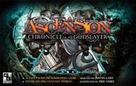 Ascension: Chronicle of the Godslayer - obrázek