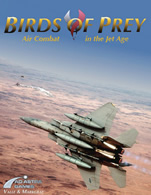 Birds of Prey: Air Combat in the Jet Age - obrázek