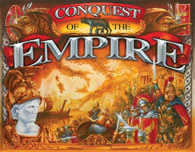 Conquest of the Empire - obrázek