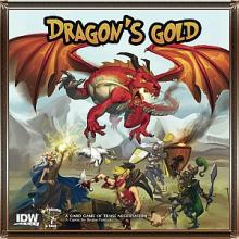 Drachengold - Dragon's Gold