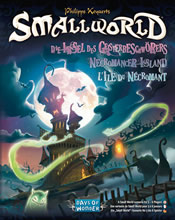 SmallWorld - Necromancer Island
