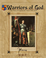warriors of god - prodej