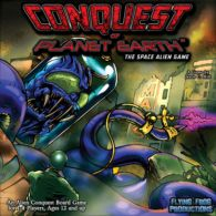 Conquest of Planet Earth: The Space Alien Game - obrázek