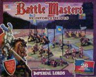Battle Masters: Imperial Lords - obrázek