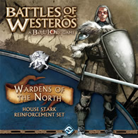 Battles of Westeros: Wardens of the North - obrázek