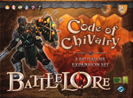 BattleLore: Code of Chivalry (2010)