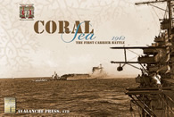 Second World War at Sea: Coral Sea - obrázek
