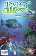 Reef Encounter of the Second Kind - obrázek