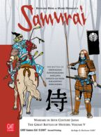 Samurai: Warfare In Japan In The Sengoku Jidai, 1560-1600 - obrázek
