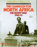 Campaign for North Africa, The  - obrázek