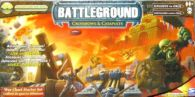 Battleground: Crossbows & Catapults War Chest Starter Set - obrázek