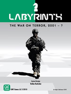 Labyrinth: The War on Terror - obrázek