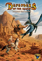 Defenders of the Realm: The Dragon Expansion - obrázek