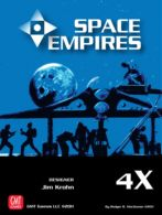 Space Empires: 4X + Close Encounters