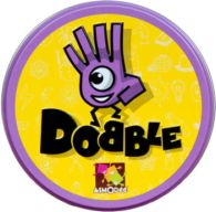 Dobble - Gone Camping