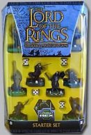 Lord of the Rings: Combat Hex Tradeable Miniatures