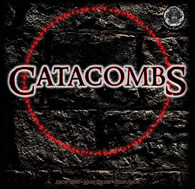 Catacombs - dexterity game - Brno