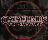 Catacombs: Cavern of Soloth Expansion - obrázek