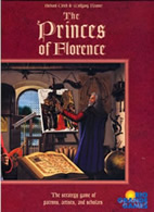 Princes of Florence - out of print