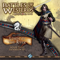 Battles of Westeros: Lords of the River - obrázek